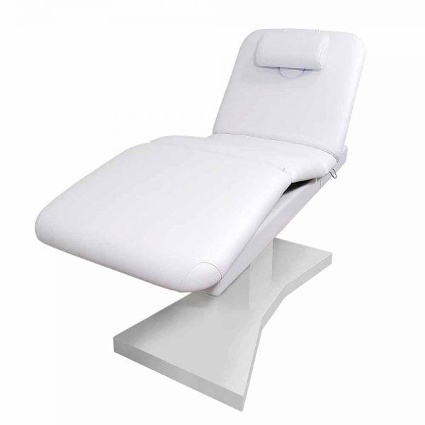 Leżanka kosmetyczna do masażu