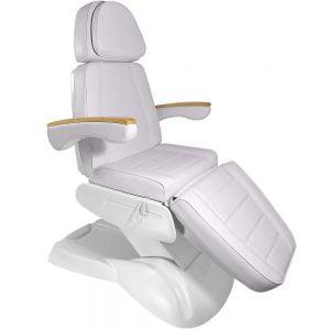 Elektryczny fotel kosmetyczny - LUX 3