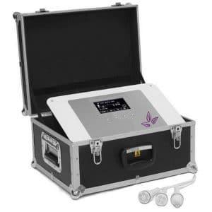 Mobilne RF z laserem