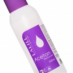 aceton kosmetyczny 500 ml