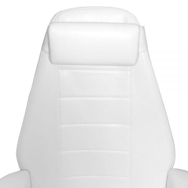 Fotel kosmetyczny SPA 3 z masażerem