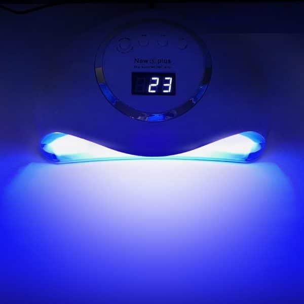 Lampa UV LED 86W SOLE 6 PREMIUM
