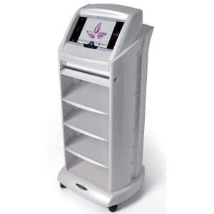 Urządzenie masaż ciśnieniowy elektrostymulacja