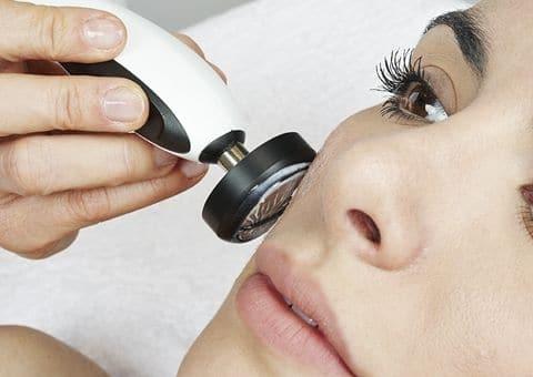 Urządzenie kombajn kosmetyczny 11w1