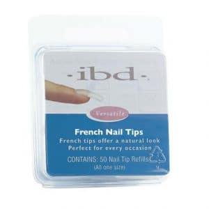 Tipsy french # 3 50szt IBD