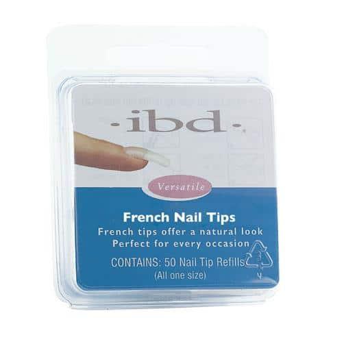 Tipsy french # 4 50szt IBD