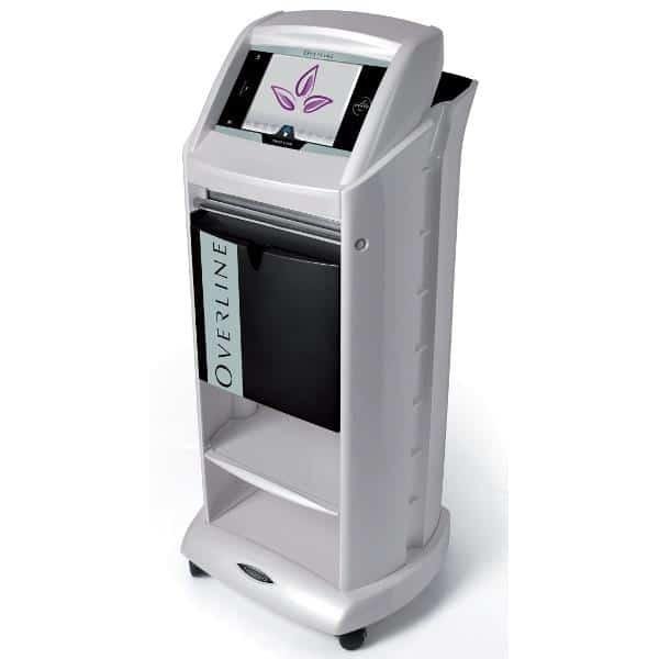 Urządzenie masaż endodermiczny podciśnieniowy