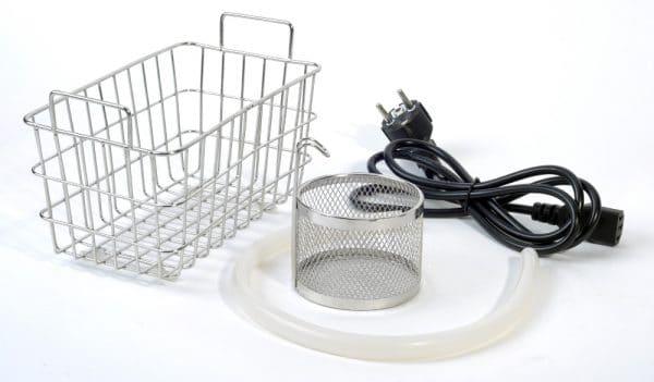 Myjka ultradźwiękowa 5L professional
