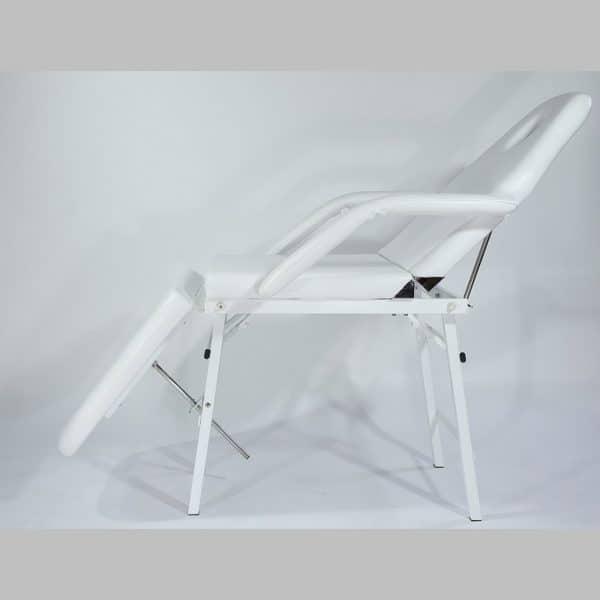 Fotel kosmetyczny przenośny PAPILIO