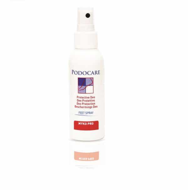 Podocare Dezodorant ochronny do stóp 100 ml