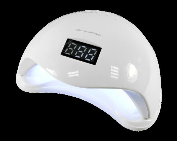 Lampa UV LED Sole5 48W biała