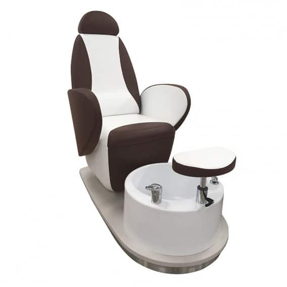 Fotel podologiczny EDGE