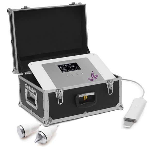 MOBILE 3W1 Mezoterapia+Kawitacja+Ultradźwięki