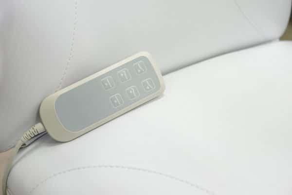 Fotel kosmetyczny elektryczny pedicure