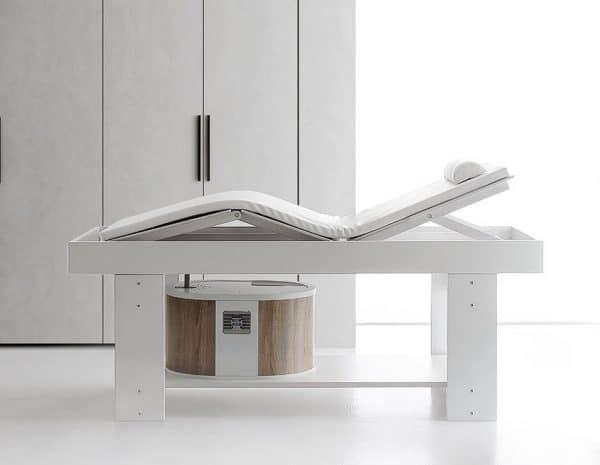 Łóżko termalne SPA NEW RELAX BASIC