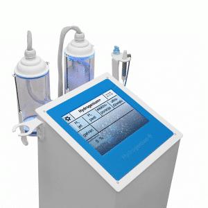Urządzenie kosmetyczne - oczyszczanie wodorowe