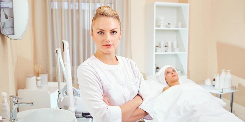 Oferta Specjalna dla gabinetów kosmetycznych
