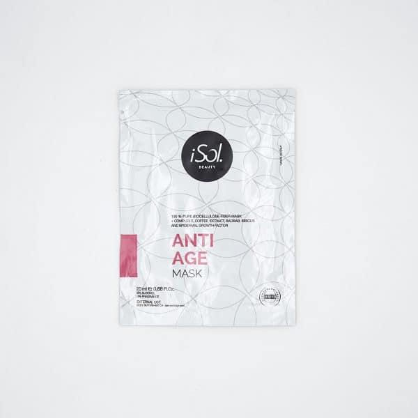 iSol Anti Age Mask